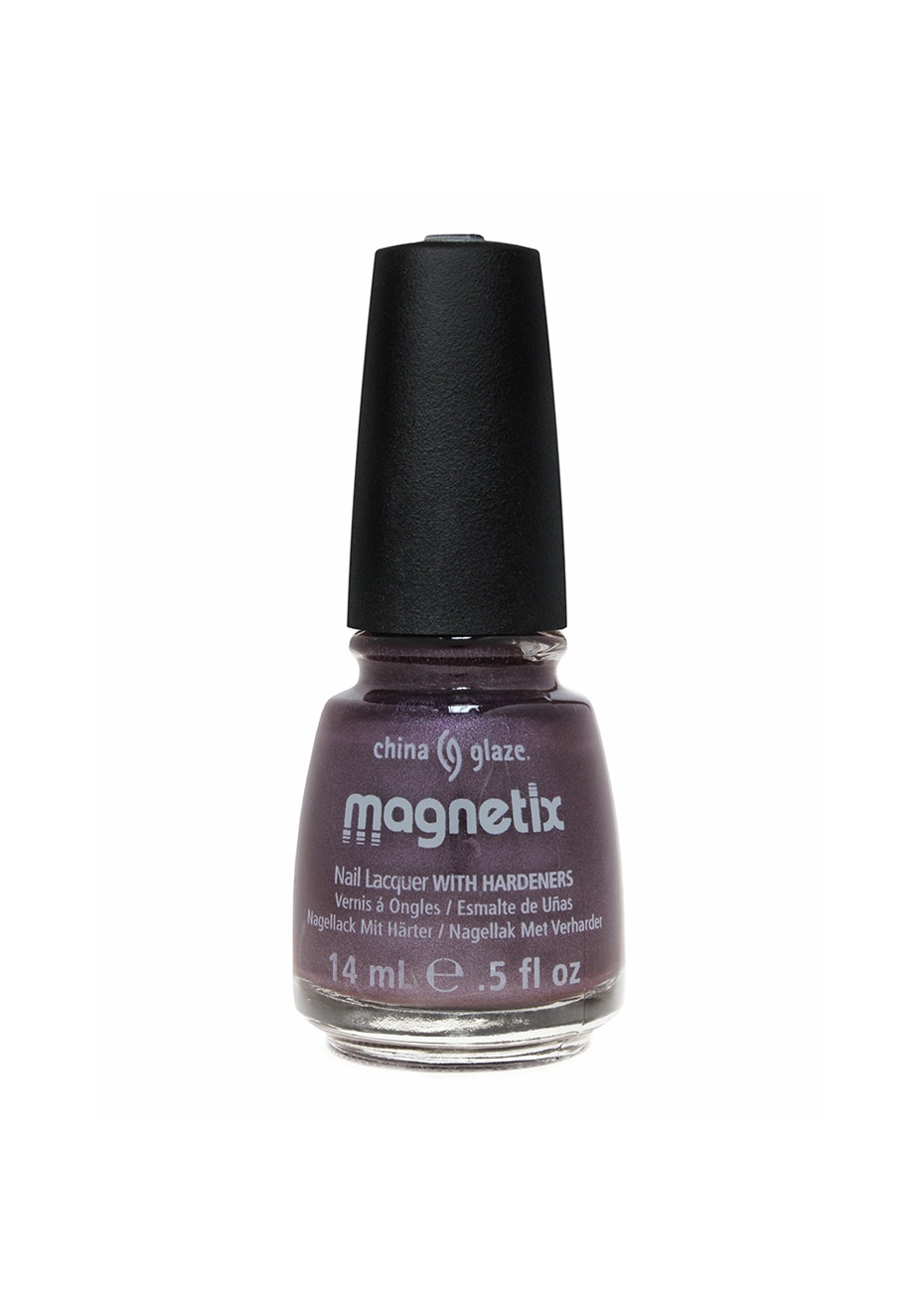 China Glaze Magnetix II Collection #1160 GET CHARGED