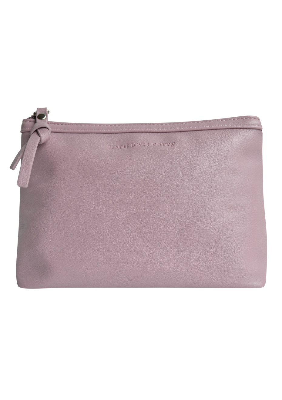 TL+C - Dynamic Duet Basic Pouch  - Blush