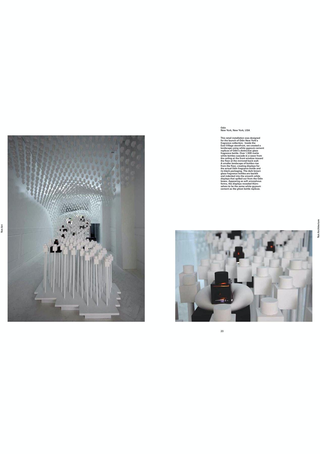 Phaidon Press: Snarkitecture