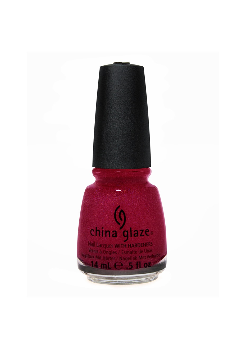 China Glaze Anchors Away Collection #947 AHOY!