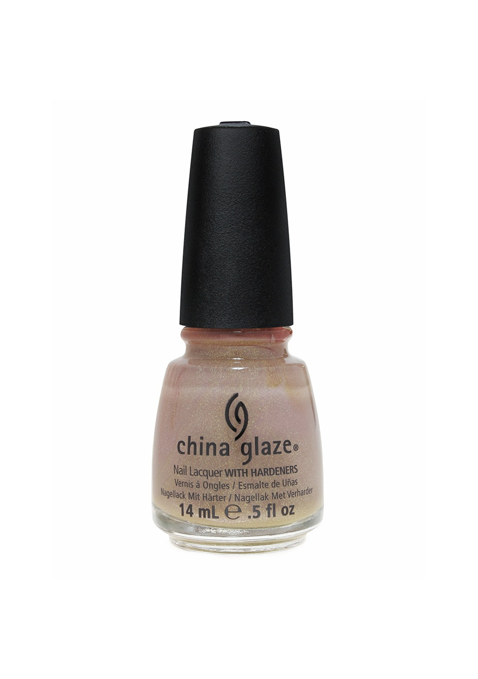 China Glaze Capital Colours Collection #1123 FAST TRACK