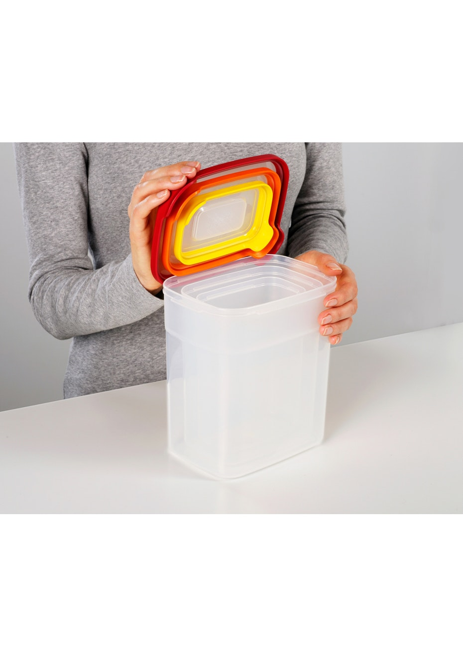 Joseph Joseph - Nest Food Storage Set