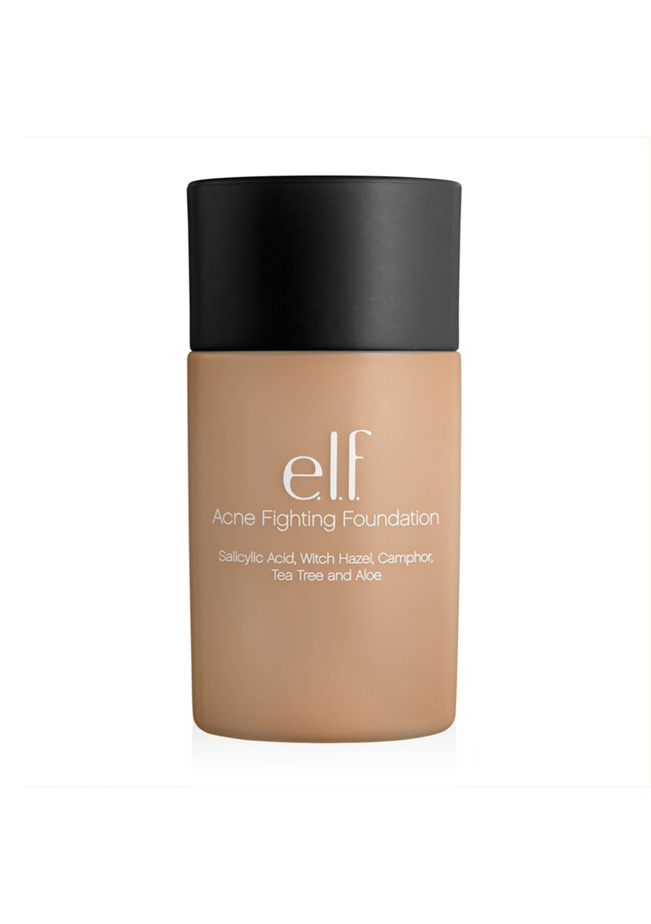 Elf Studio Acne Fighting Found Buff 83122 Cosmetics Onceit
