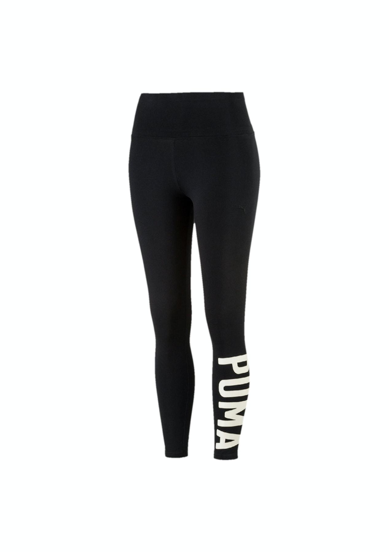 b7b61ba0664 Puma Womens - Athletic Leggings W Black