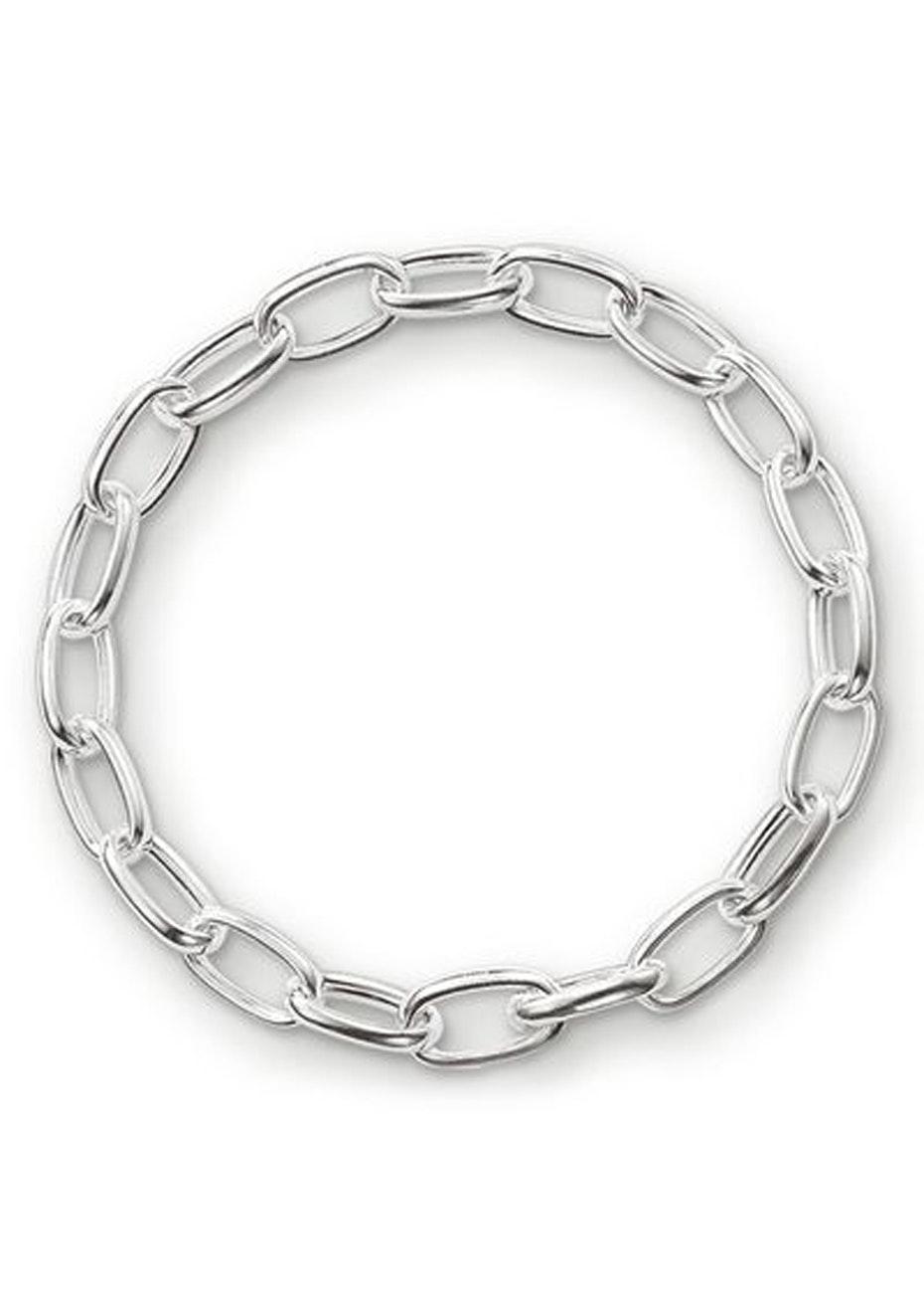 Thomas Sabo  - Single Click Link Bracelet