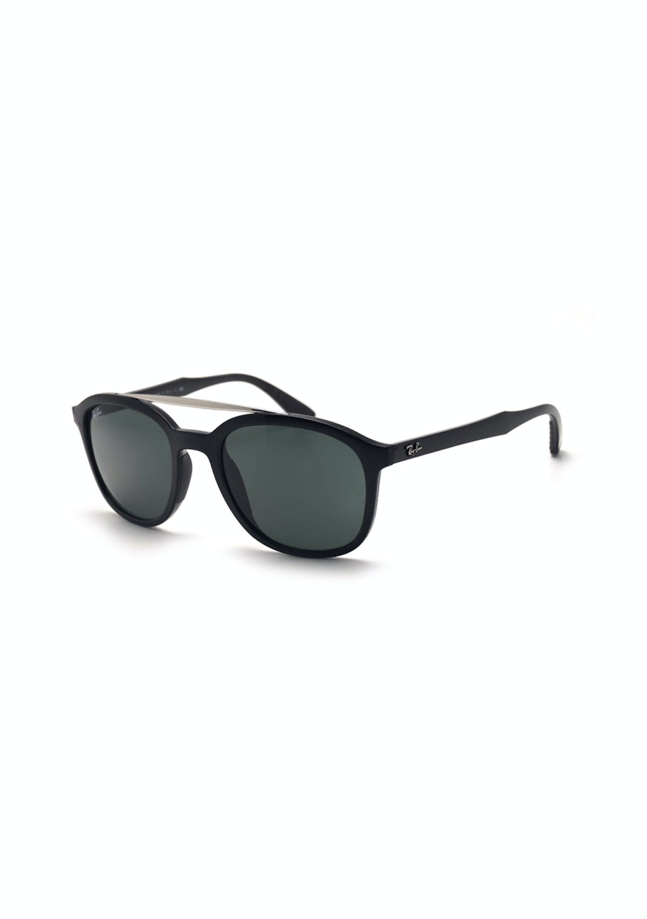 d863573f16e Ray-Ban RB4290 Black Green Sunglasses - Onceit s Gone It s Gone - Onceit