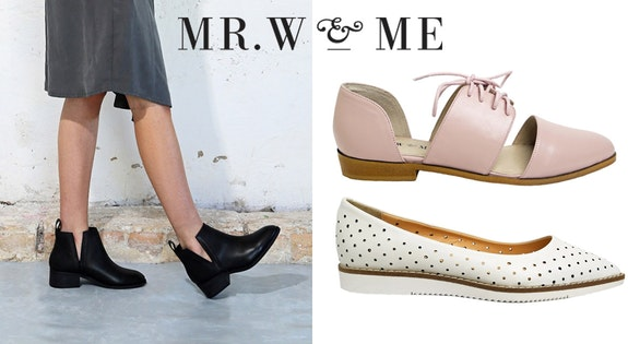 Mr W & Me - Further Reductions