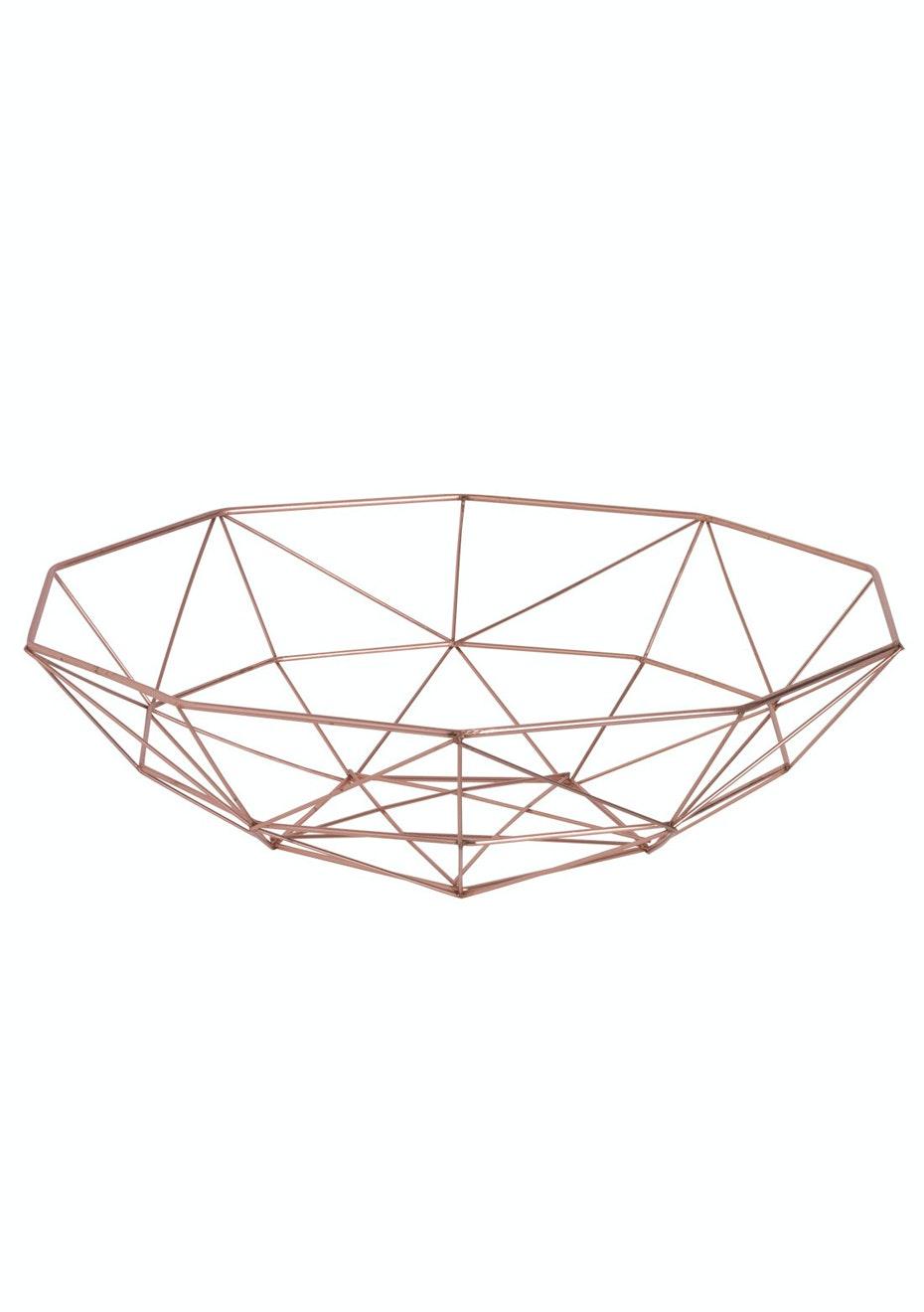 Jason - Metal Fruit Basket