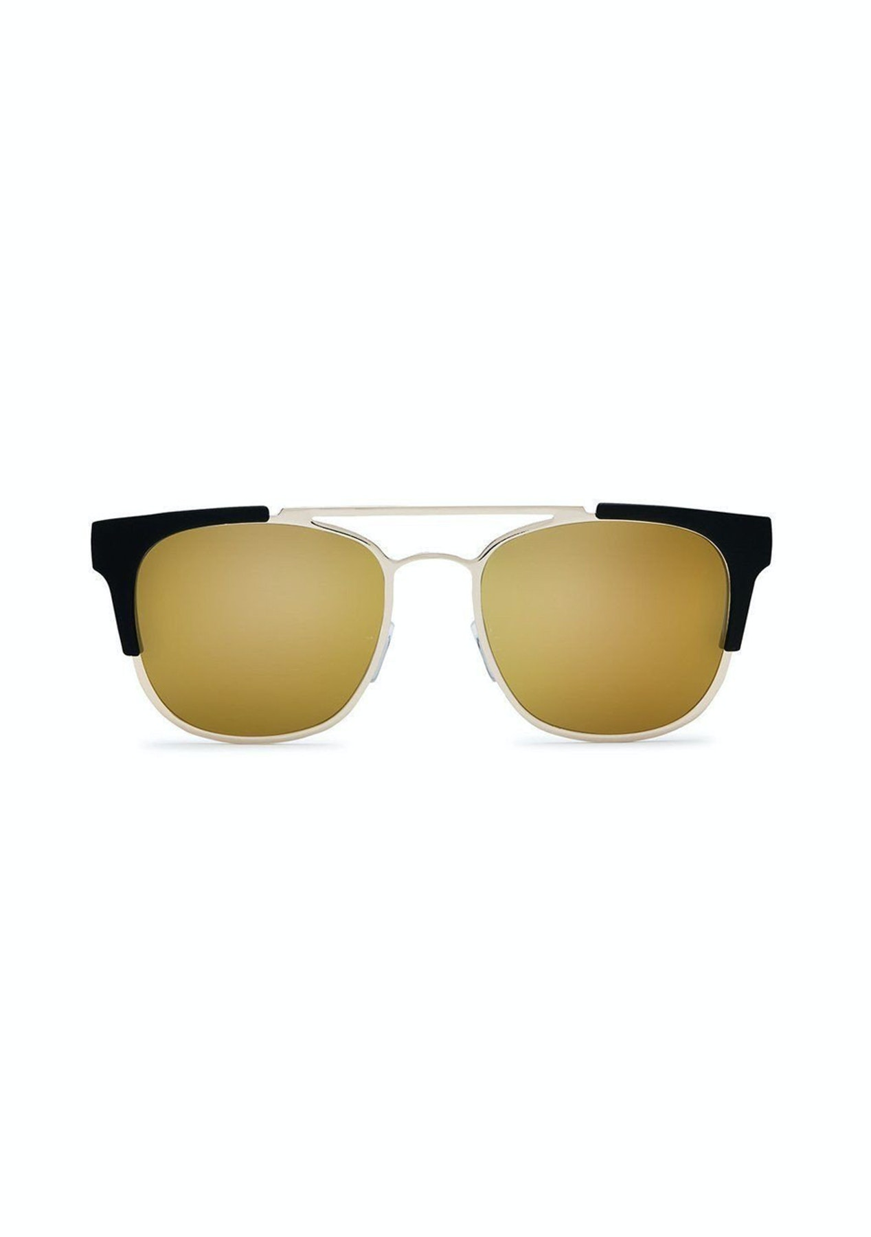 3c1ca21550 Quay Australia High and Dry Sunglasses - Gold - Quay Australia Eyewear From   29.95 - Onceit