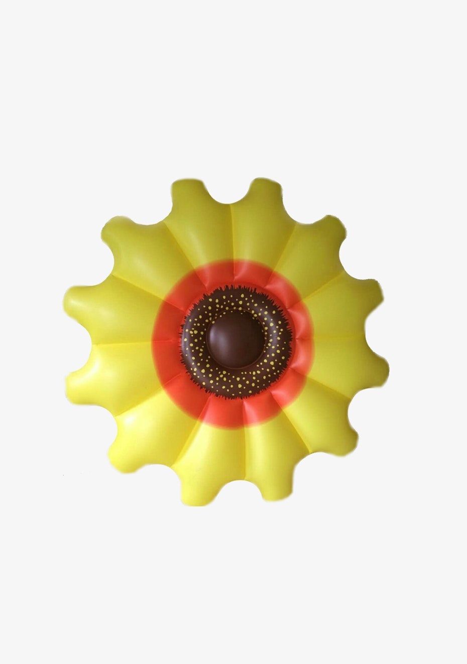 Sunflower Float Inflatable - Yellow