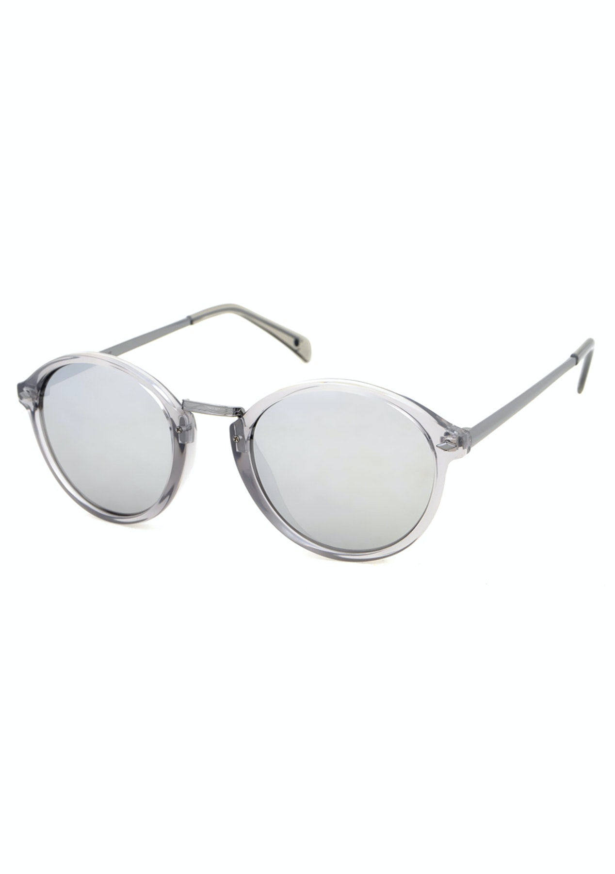 78b013d42c ROC - Scout - Crystal Grey - Sunglasses Steals from  9.95 - Onceit