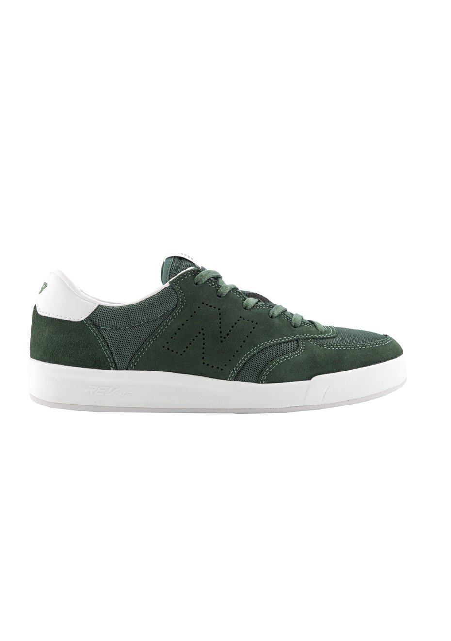 New Balance - Mens - Court 300 - Green