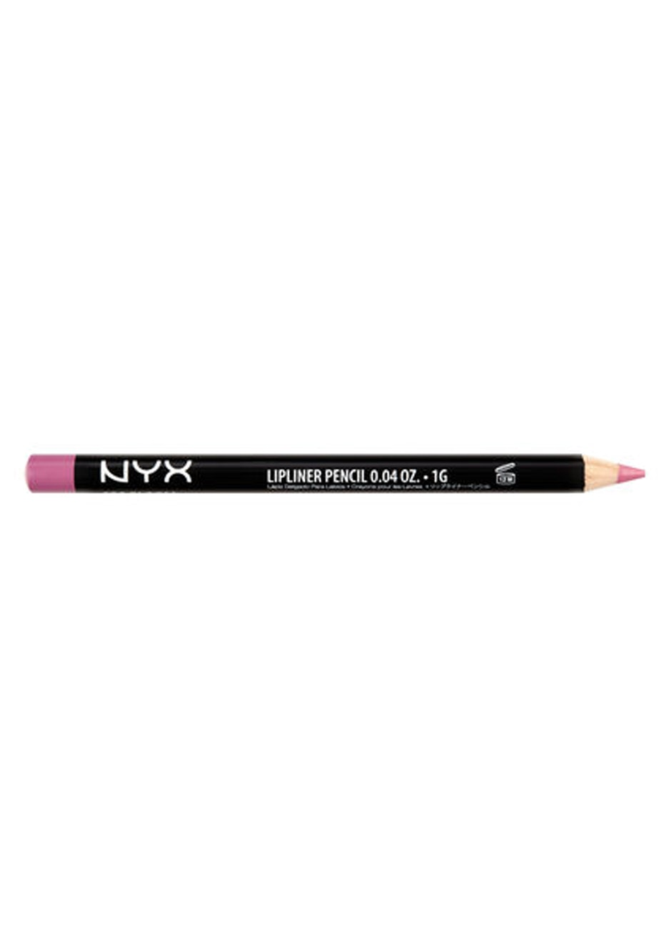 NYX Slim Lip Pencil - SPL856 Sand Pink