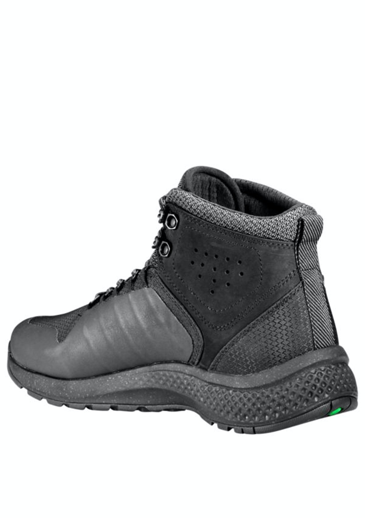 professional sale retail prices usa cheap sale Timberland - Mens Flyroam Trail Mid Fabric - Black