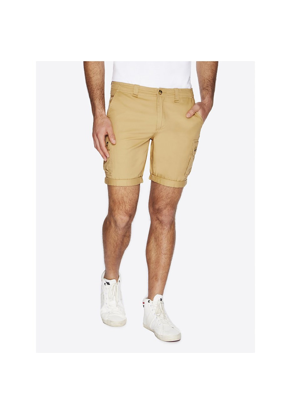 Ben Sherman - Cargo Short Sandy Shore