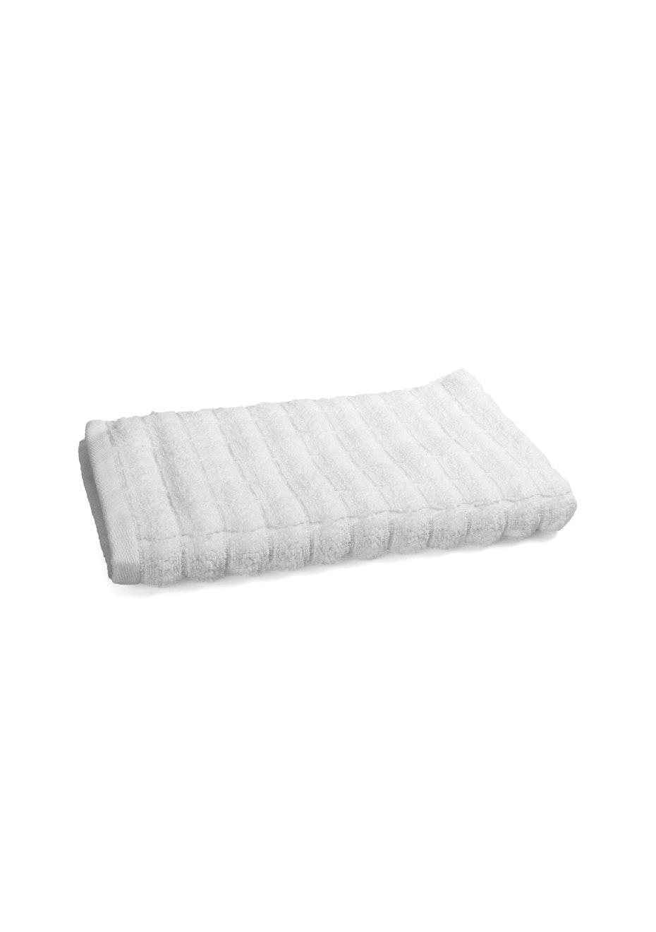 Conran Soho Hand Towel White
