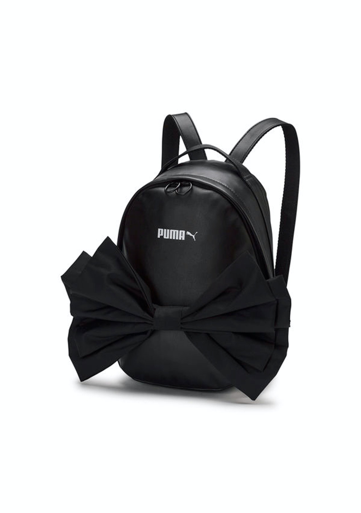 Puma Womens - Prime Archive Backpack Bow Black - Puma Womens   Kids Up to  60% Off - Onceit 3a4fde148f1be