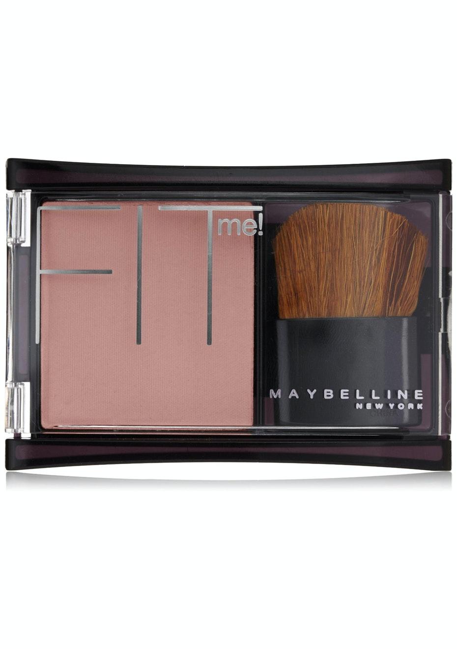 Maybelline Fit Me Blush Deep Mauve