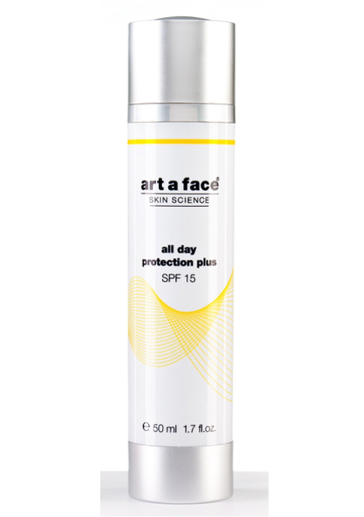 Art a Face - All Day Protection Plus