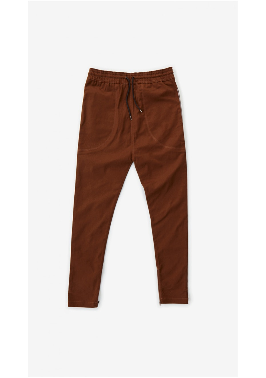 I Love Ugly - Zespy Pant Burnt Orange