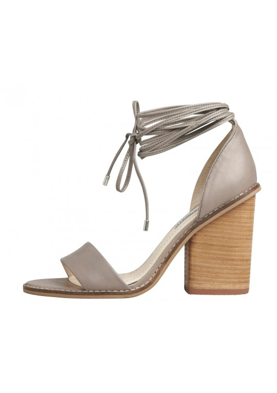 Windsor Smith - Klein - Grey Leather