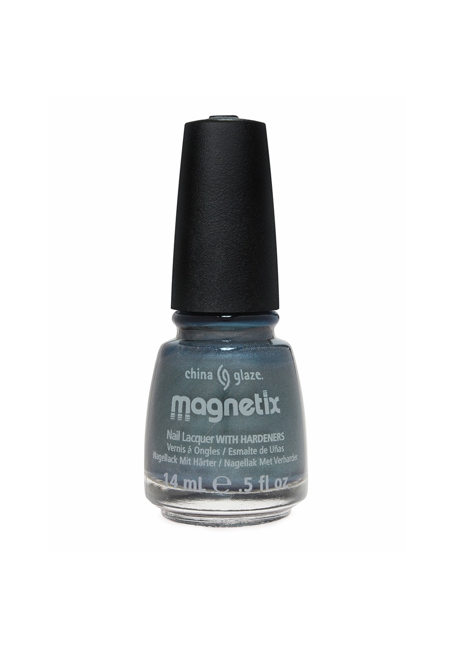 China Glaze Magnetix Collection #1105 PULL ME CLOSE