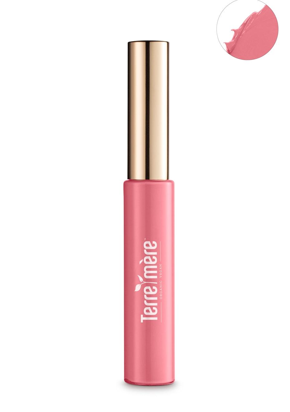 Terre Mere - Liquid Lip Cream - Play Date