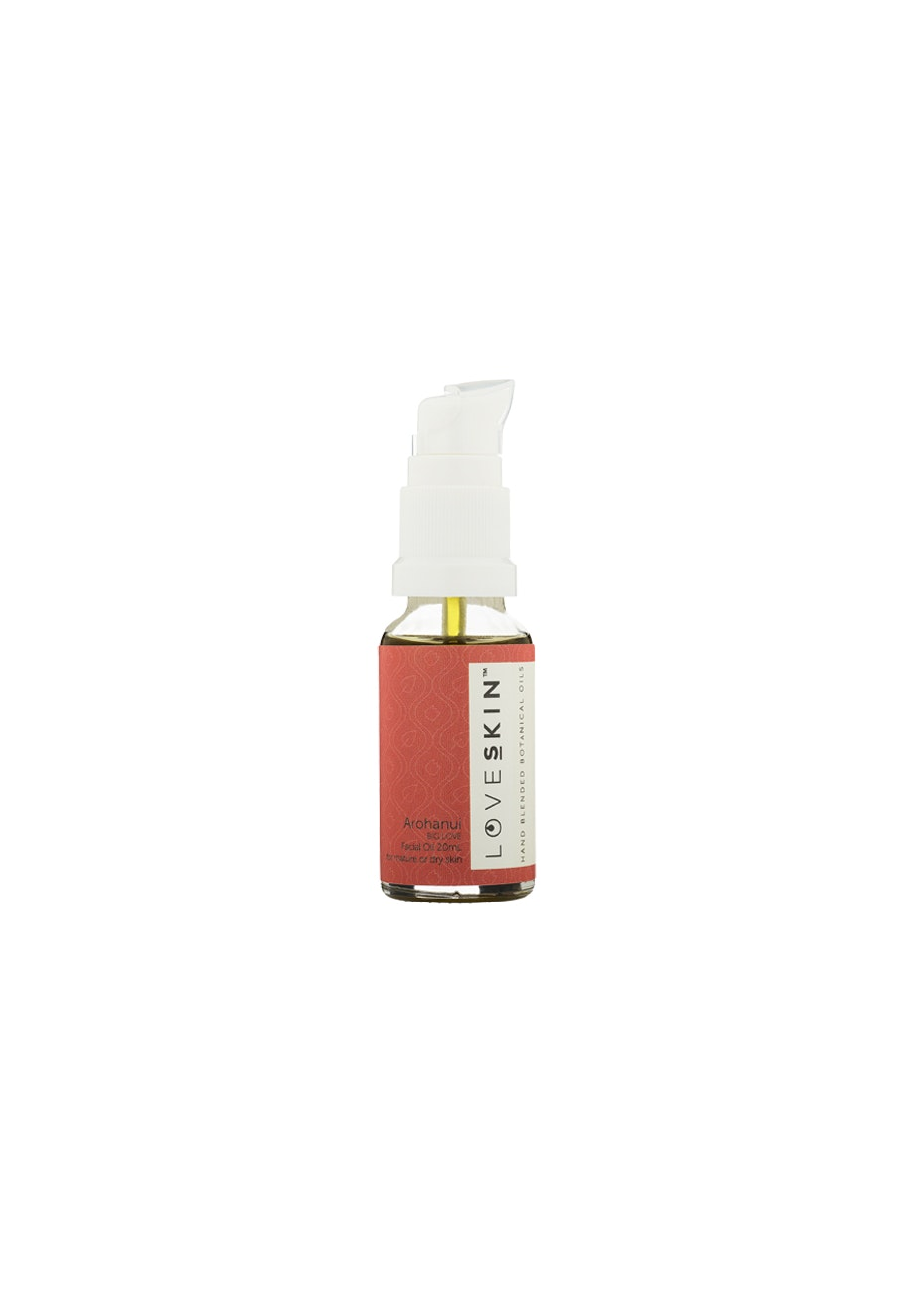 Loveskin - Arohanui Face Oil 20Ml