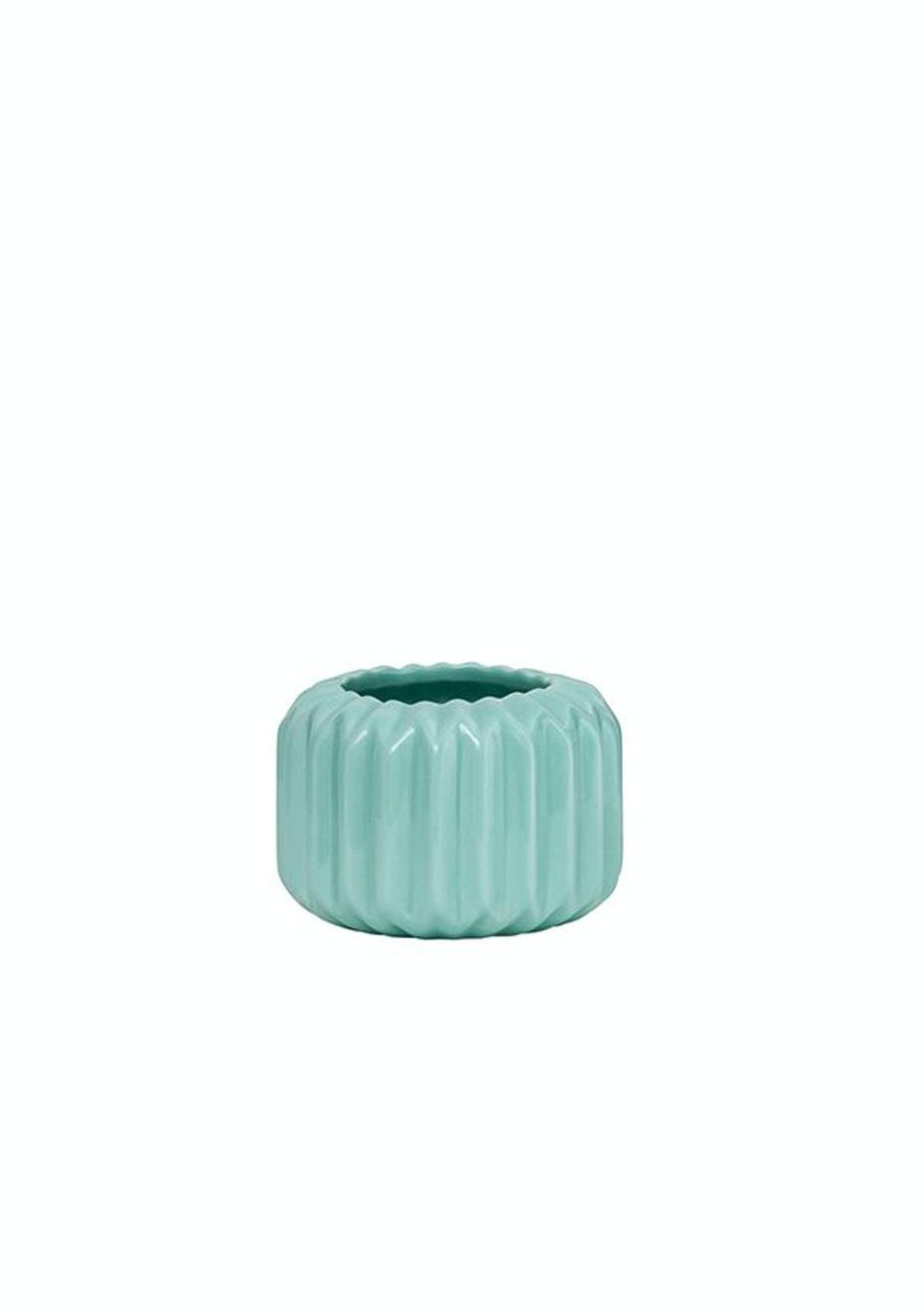 General Eclectic - Votive Porcelain Sml Mint