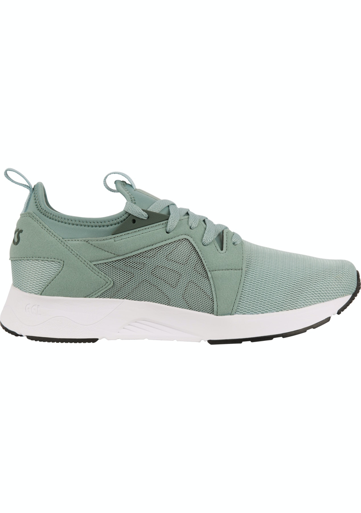 huge selection of f0b79 776e9 Asics Tiger - Gel-Lyte V RB - Unisex - Blue Surf/Blue Surf