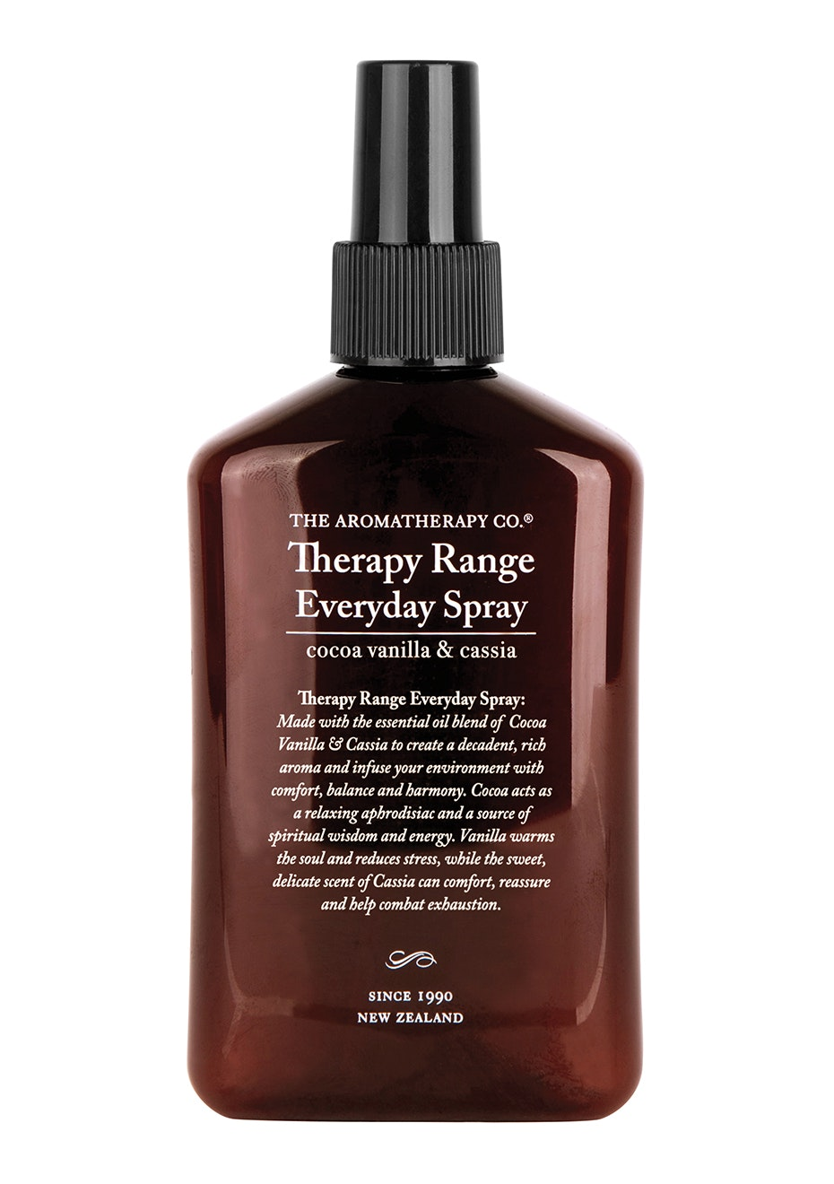 The Aromatherapy Co. Therapy Everyday Spray - Cocoa Vanilla & Cassia