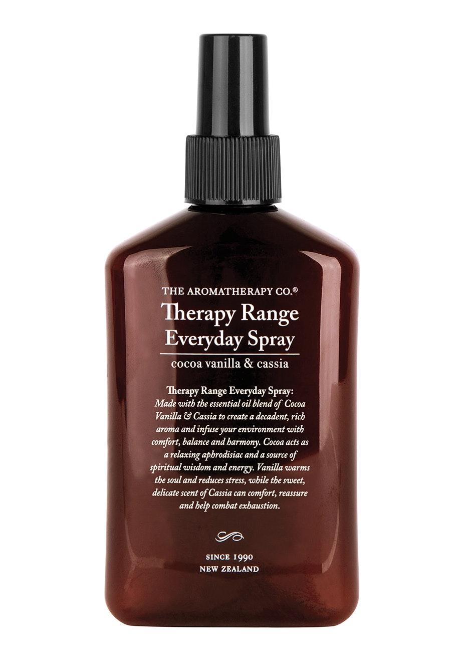 The Aromatherapy Co. Therapy Everyday Spray - Cocoa Vanilla & Cassia  - 250ml