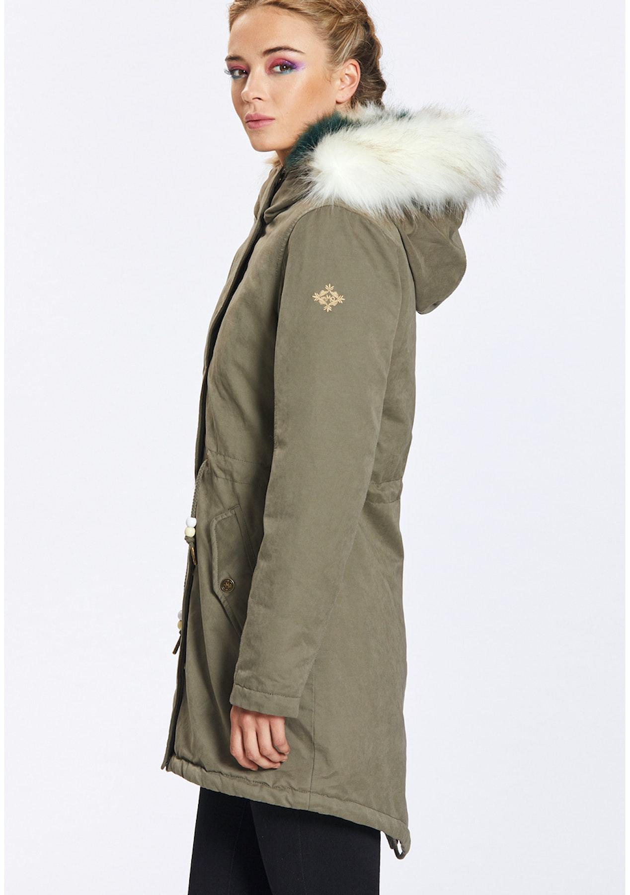 c053ec8e myMO Parka - myMO Winter Jackets - Onceit