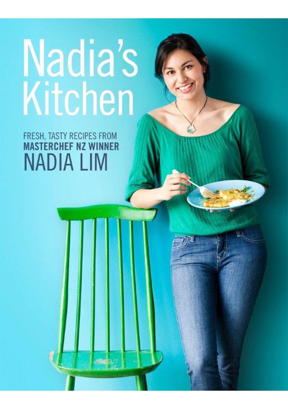 Nadia's Kitchen, by Nadia Lim