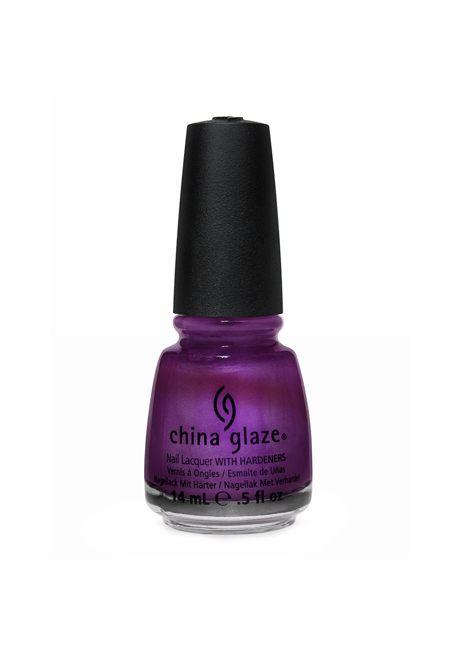 China Glaze Crackle Collection #983 FAULT LINE