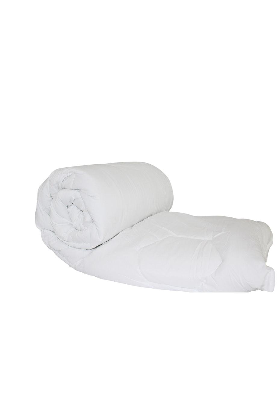 Wool Blend Quilt - 300 GSM - Queen Bed
