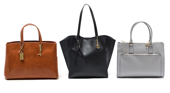 Image of the '100% Leather Bags' sale