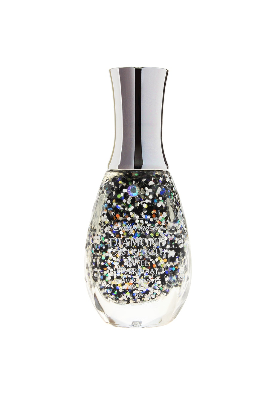 Sally Hansen Diamond Strength Nail Color #503 MULTI-FACETED