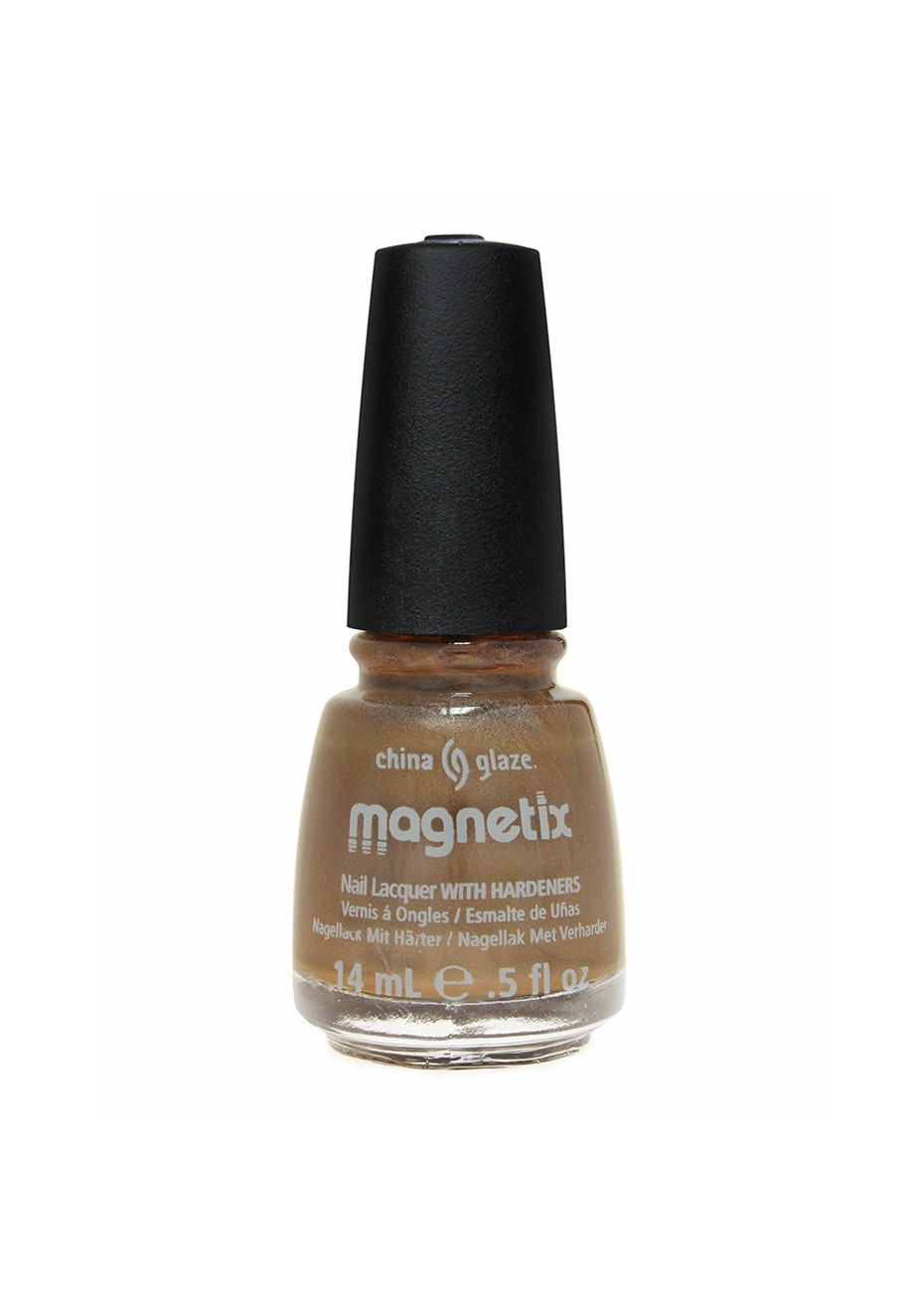 China Glaze Magnetix Collection #1103 YOU MOVE ME