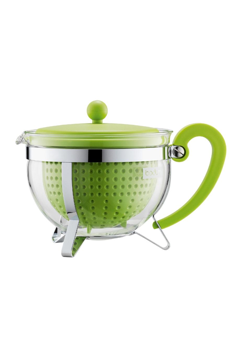 Bodum - Tea Pot, 1.3L - Lime