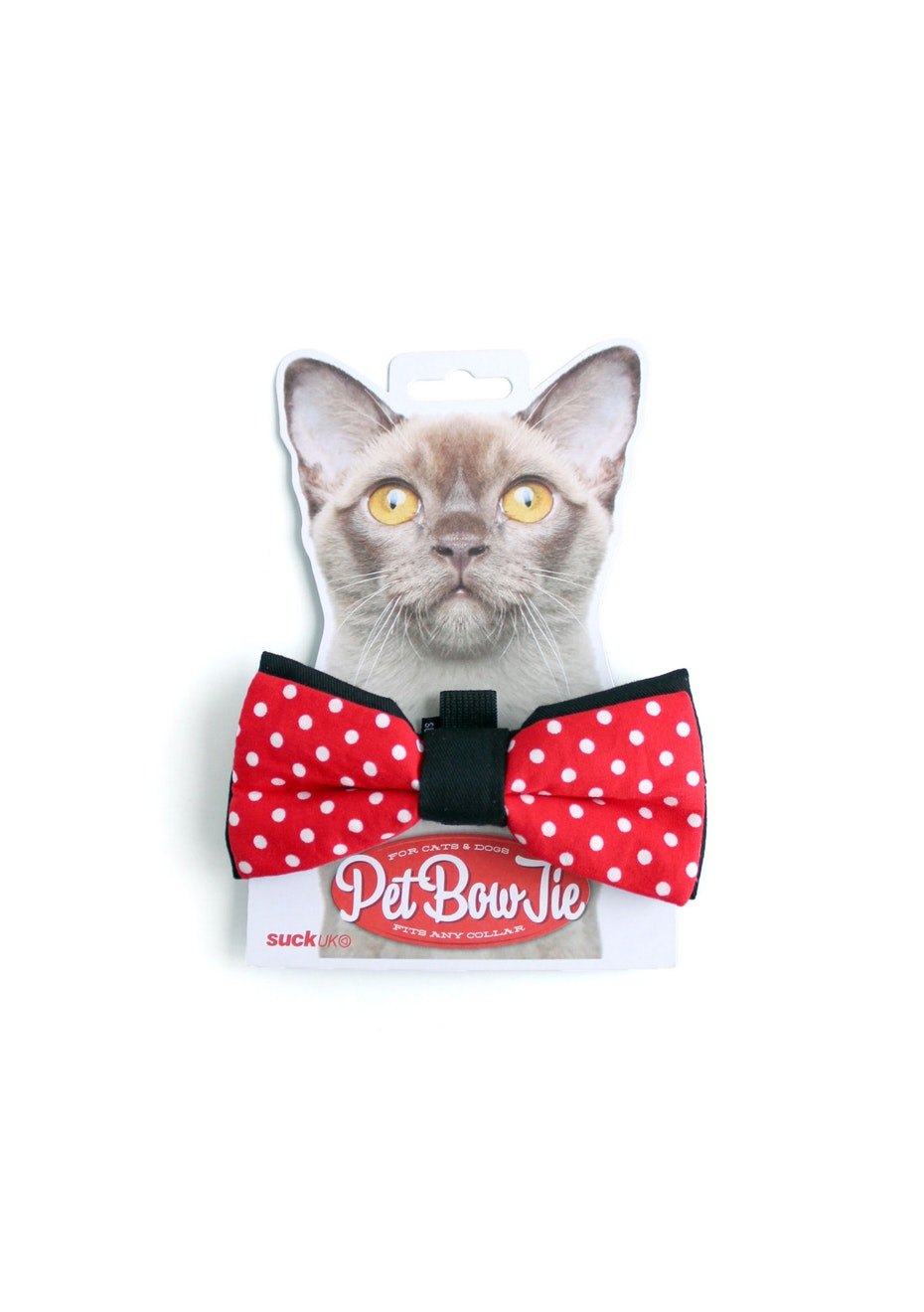 Suck UK - Pet Bow Tie