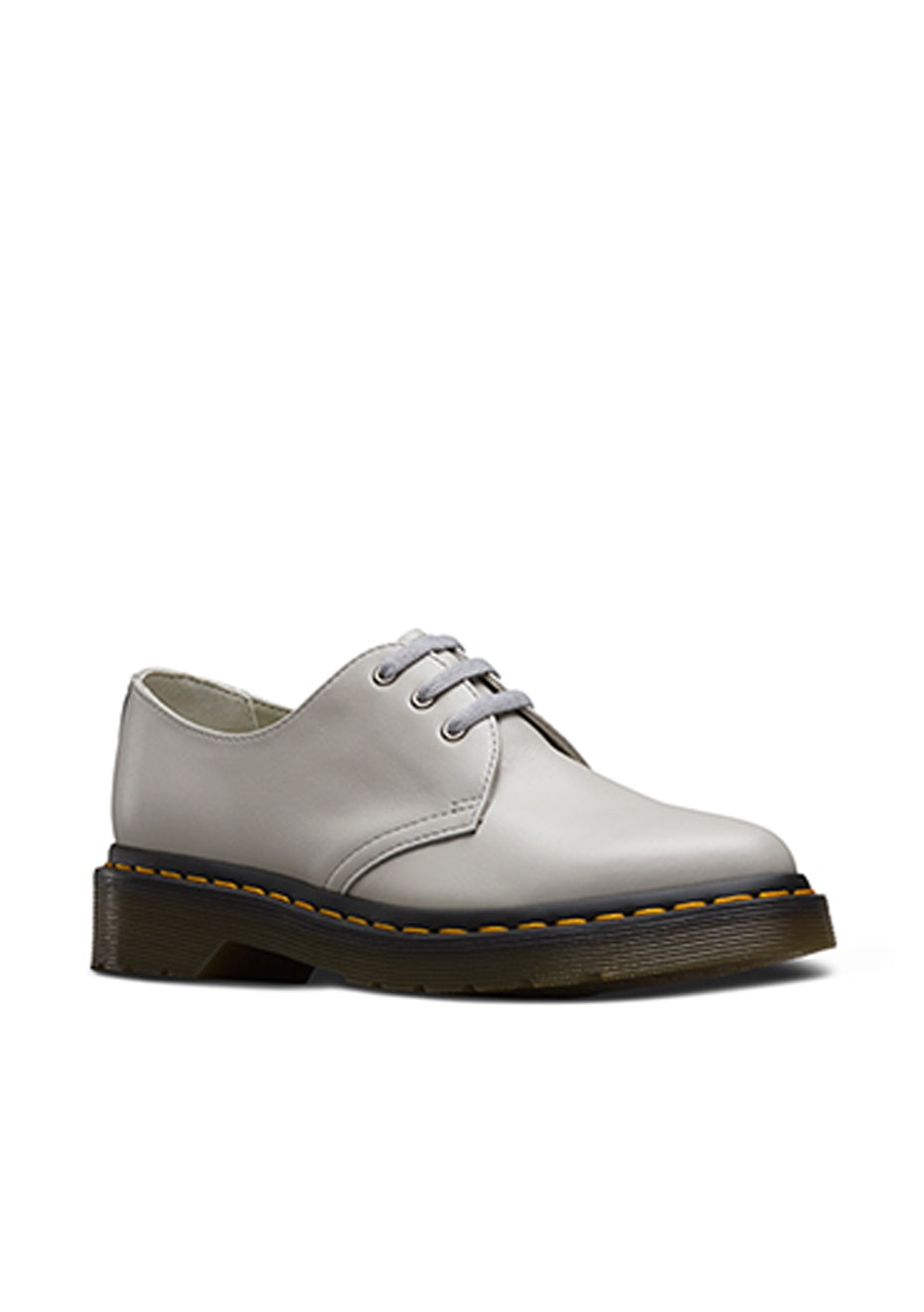 Dr Martens - Dupree 3 Eye Shoe - Grey