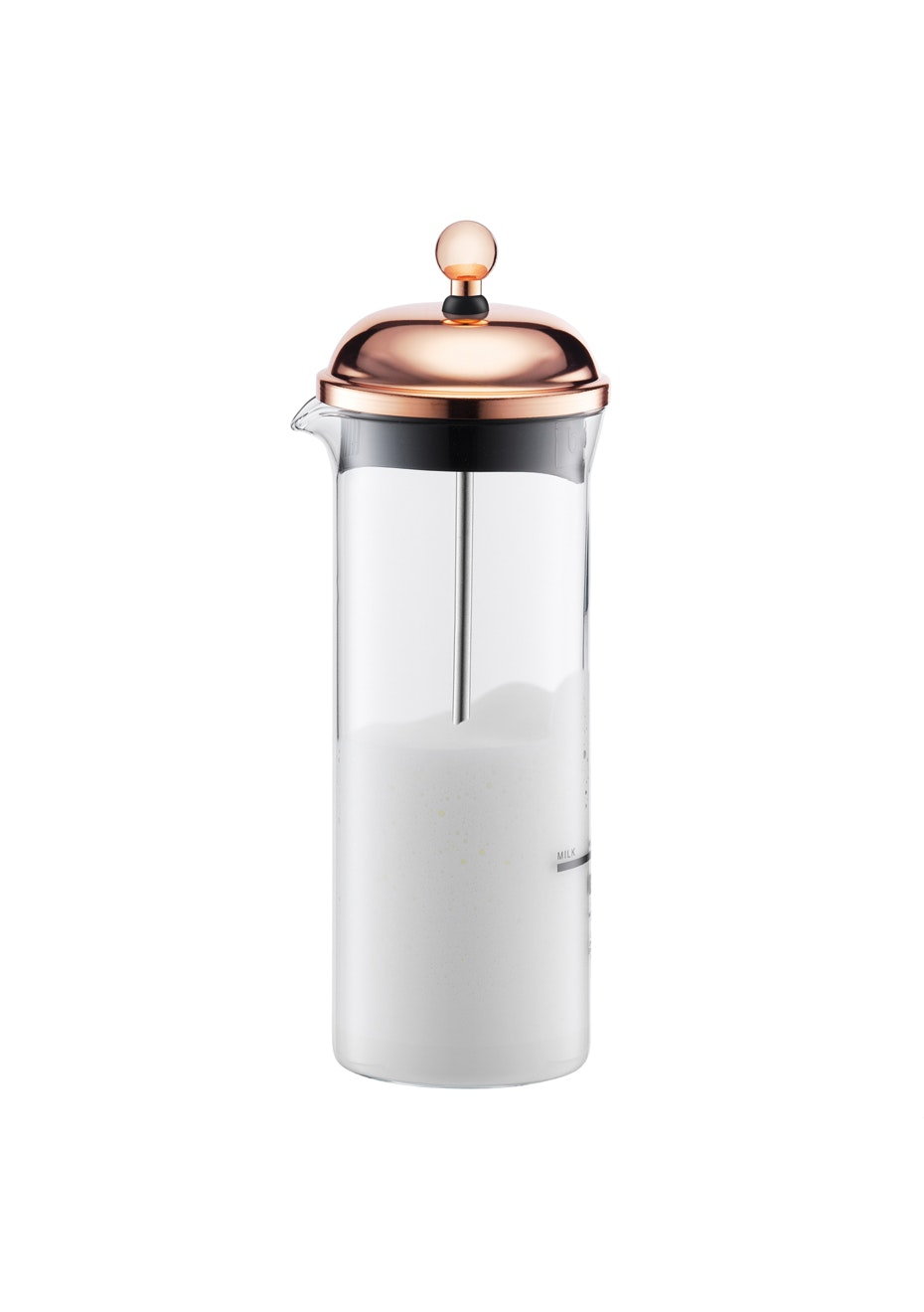 Bodum - Chambord Milk Frother - Copper