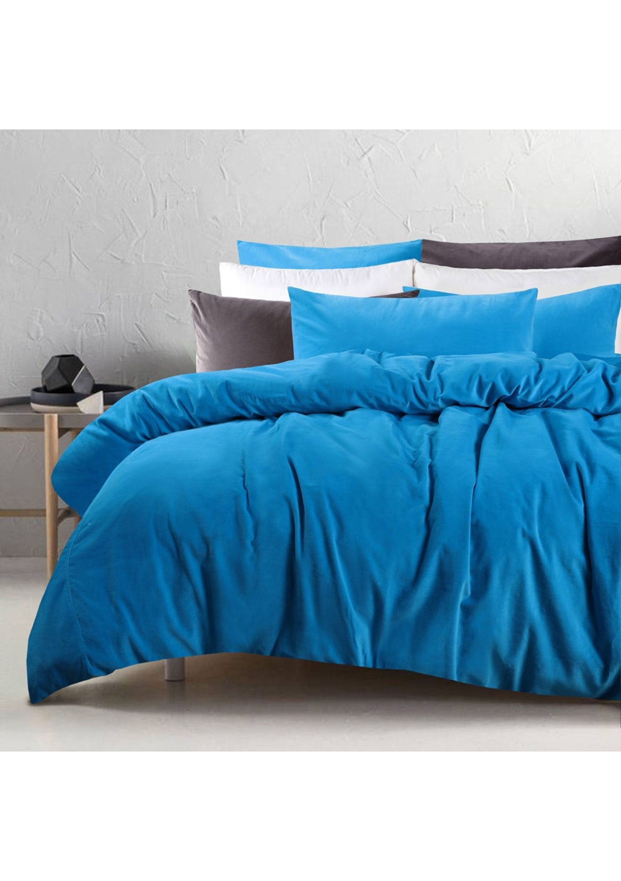 comforter bedroom bed soft comforters republique and coverlets velvet bedding design