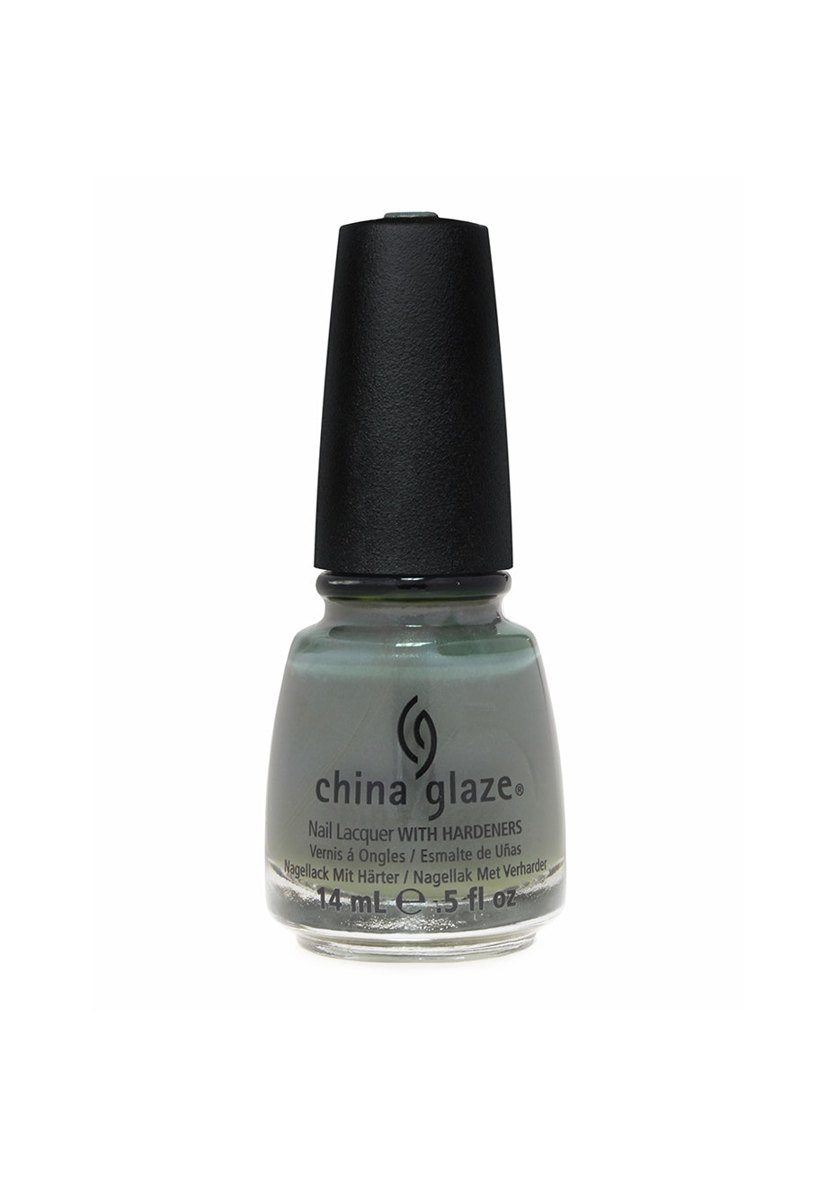 China Glaze On Safari Collection #1072 ELEPHANT WALK