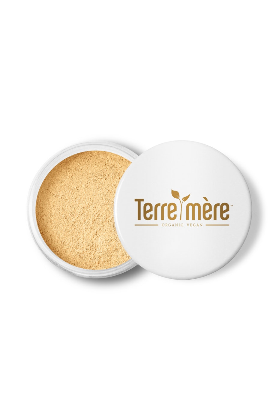 Terre Mere - Mineral Foundation - Pearl