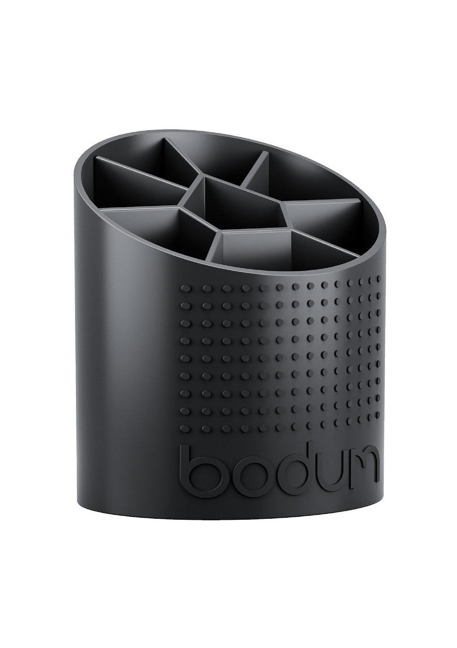 Bodum - Utensil Holder - Black