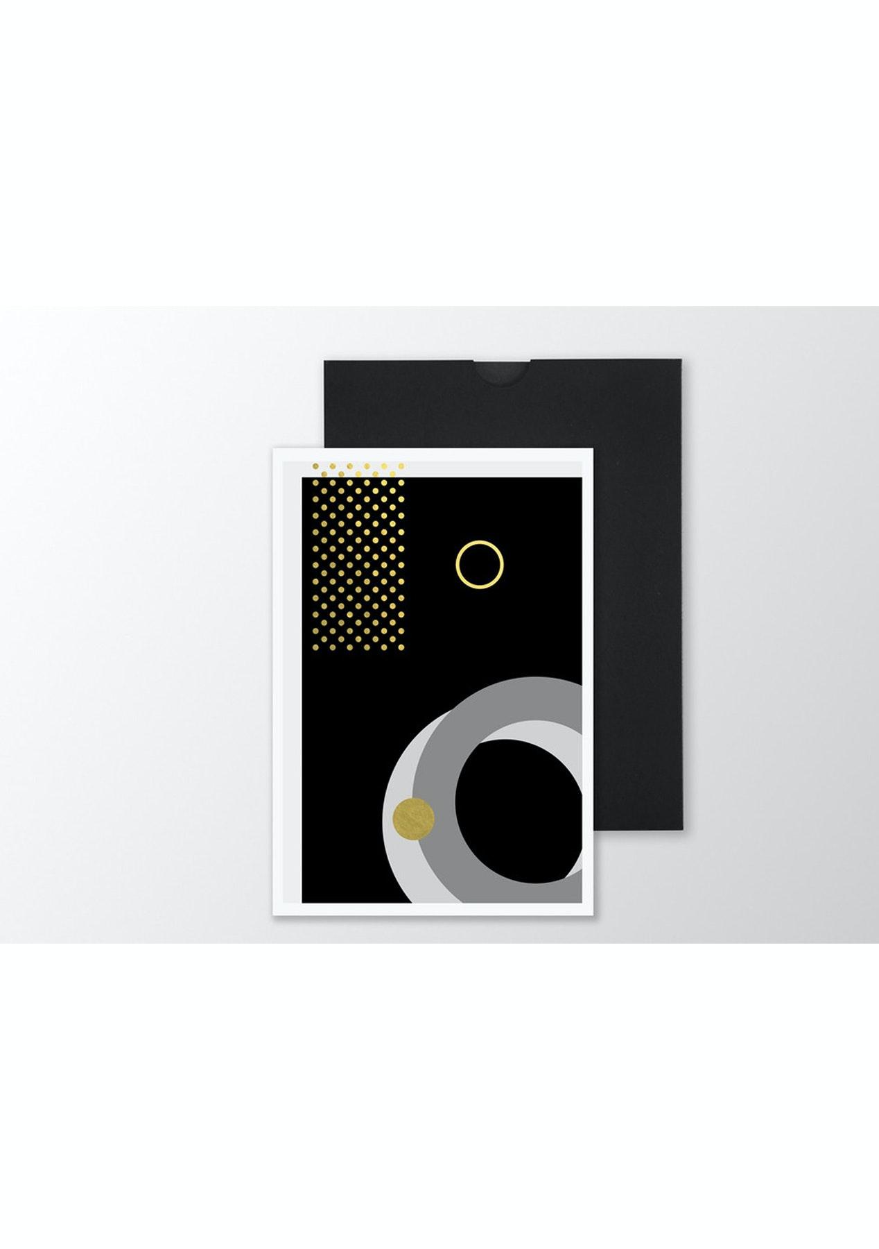 Made of Tomorrow GEO // Gift Card