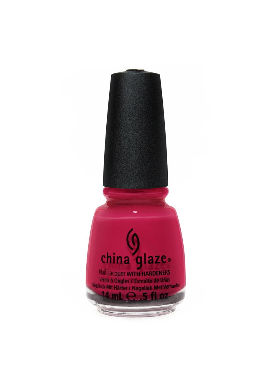 China Glaze Up & Away Collection #864 HELI-YUM