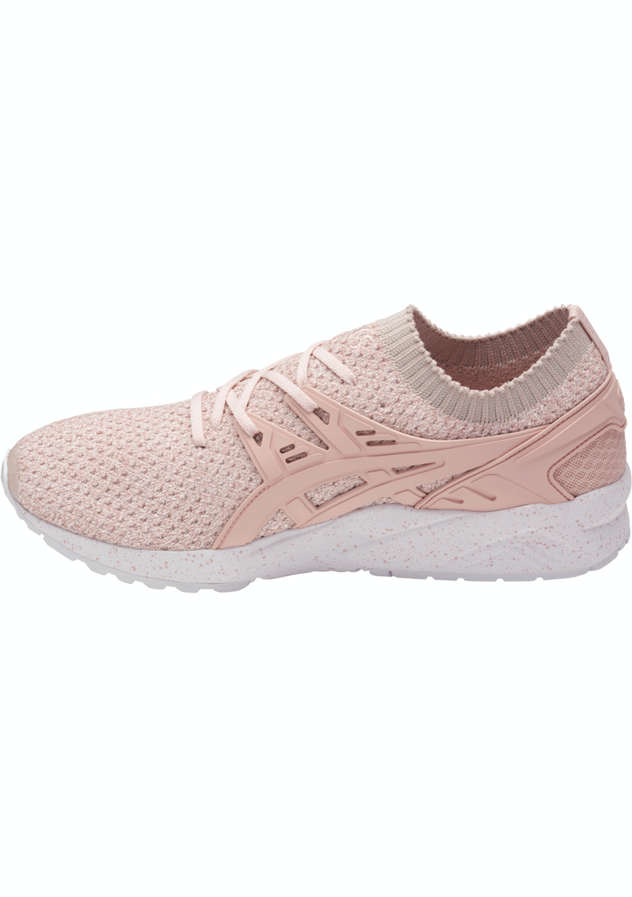 bf5581955a8f Asics Tiger - Gel-Kayano Trainer Knit - Unisex - Evening Sand Evening Sand  - Once a Year  20 Sale - Onceit